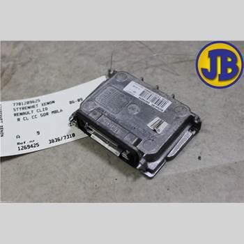 RENAULT CLIO III  06-09  R CLIO 2007 7701209625