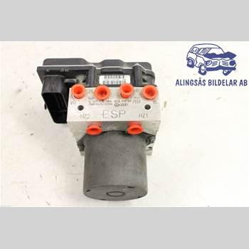 ABS Hydraulaggregat AUDI A5 07-16 2DCOUPE 1,8TFSI 6VXL SER ABS 2008 8K0 614 517 FM