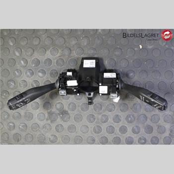 Spakcentral VW TOURAN 10-15 1,6 TDI 2WD 2014