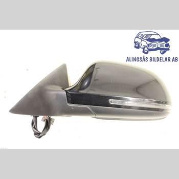 Spegel Yttre El-justerbar Vänster AUDI A5 07-16 2DCOUPE 1,8TFSI 6VXL SER ABS 2008 8T1 857 409 E