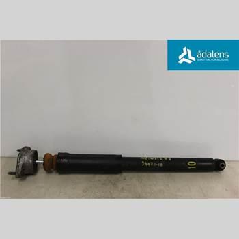 STÖTDÄMPARE BAK MB E-KLASS (W212) 09-16  E 350 CDI 2010 A2123204630