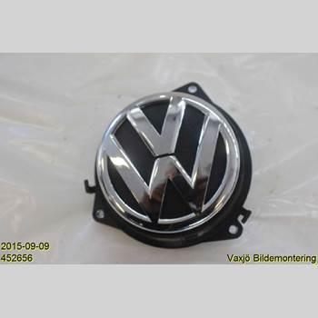 VW POLO 10-17 1,6TDi VOLKSWAGEN, VW  6R 2010 6R6827469