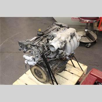 Motor Bensin KIA RIO           01-05 RIO (II) 2006 A5E