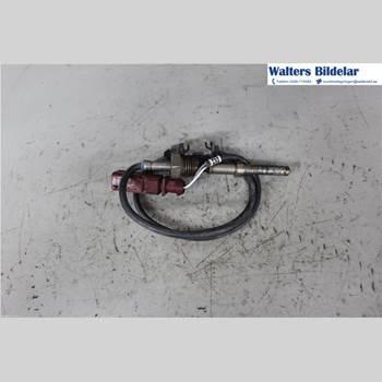 SENSOR AVGAS VW PASSAT 2005-2011 2,0 TDI 2009