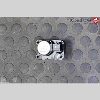 Värme Reglermotor NISSAN X-TRAIL 14-  X-TRAIL 2014