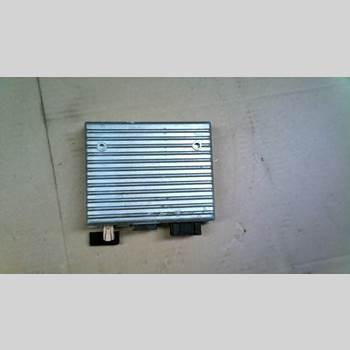 SAAB 9-5 10- VECTOR 2.0 TTiD (190hk) 2011 13353284
