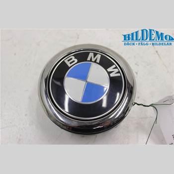 BAKLUCKEHANDTAG BMW 1 F20/F21 11-19 BMW 118D 2012 51247248535