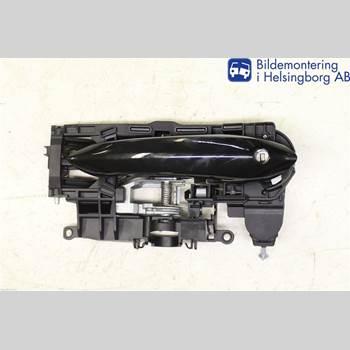 BMW 5 F10/F11/F18 09-17 BMW 5L 2013 51217276243