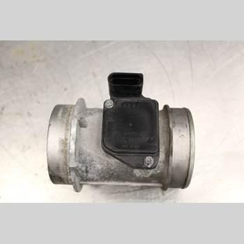 Inj.Luftmassamätare VW PASSAT 01-05 2,5TDI Kombi150hk 2001