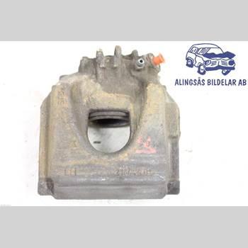 Bromsok Vänster Fram CITROEN C5 08-17 5DCBI 1,6HDi 5VXL SER ABS 2008 4400 V3