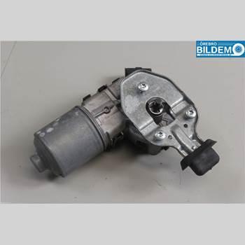 Torkarmotor Vindruta PEUGEOT 207 1,6 5VXL 2D CC CAB 2007