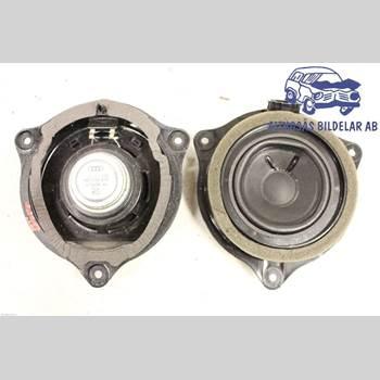Högtalare AUDI R8 2DCOUPE 5,2FSi AUT SER ABS 2009 420035416