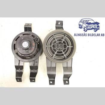Högtalare AUDI R8 2DCOUPE 5,2FSi AUT SER ABS 2009 420035411C