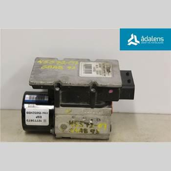 SAAB 9-3 VER 2 SAAB 9-3 VECTOR SPORTCOM 2007 G93185682