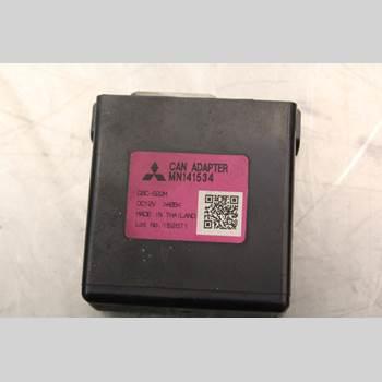 MITSUBISHI L200 06-15 2,5Di 136hk 2006 MN141534
