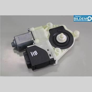 Fönsterhissmotor VW PASSAT 11-14 2,0 TDI.VW PASSAT VAR 4-MOTION 2011 3C0959704