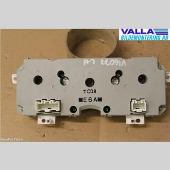 Värmereglage MAZDA 6 02-08 2,0 Diesel 2007 GR1E61190