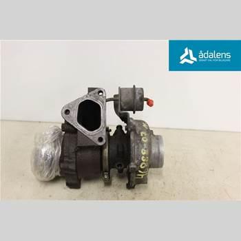Turboaggregat MB VITO/VIANO (W639) 04-14  109 CDI 2007 A6460960599