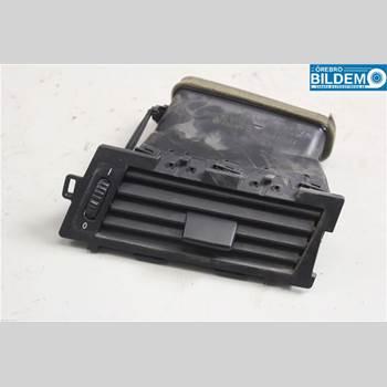 Defrosterkanal/Munstycke BMW 5 E60/61 Sed/Tou 02-10 525I AUT 4D SEDAN 2003 64226910732