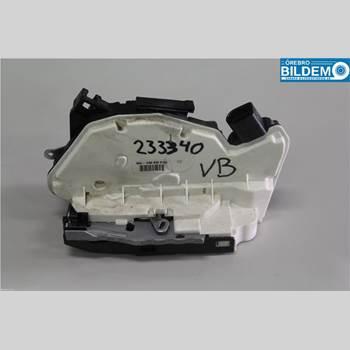 VW TIGUAN 07-16 2,0 TDI.VW TIGUAN 4-MOTION 2010 5N0839015A