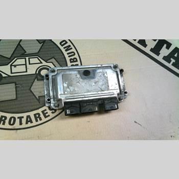 PEUGEOT 206 98-09 PEUGEOT 206 XSI 1,6 3D 2002 9643218980