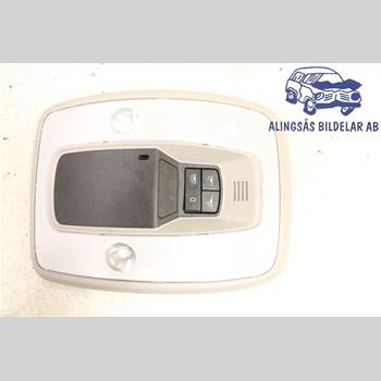 INNERBELYSNING VOLVO S60 11-13 4DSED B4164T3 6VXL SER ABS 2011