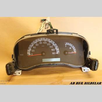 Hastighets Mätare FIAT PUNTO 00-18 60 1,2 2002 503000340300