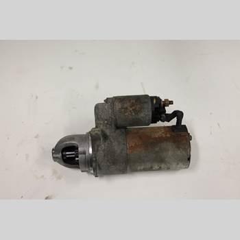 Startmotor OPEL VECTRA C 02-05 2.2I 2002 55350543