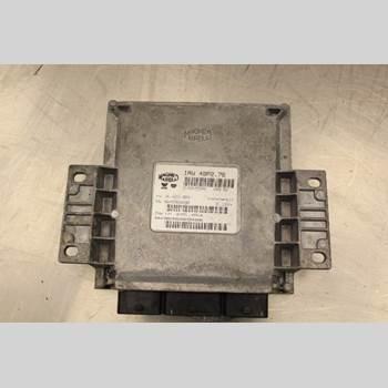 PEUGEOT 206 98-09 1,1i 60hk 3dr CC-kaross 2002 9645989480