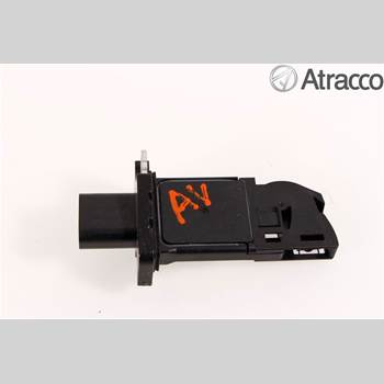 Inj.Luftmassamätare FORD S-MAX 06-15 S-MAX 4D 2,0TDCI COMBI 2011 8V21-12B579-AA