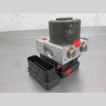 ABS Hydraulaggregat MAZDA 3 I 03-06 MAZDA 3 4D 1,6 2004 BVSN-43-7AZD