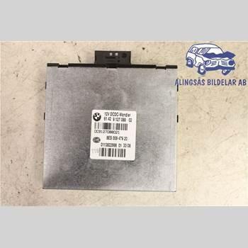 BMW 1 E87/81 5D/3D 03-11 3DCS 118D 6VXL SER ABS 2007