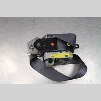 Säkerhetsbälte Höger Fram TOYOTA COROLLA 98-01 1,3i 16v 5dr CC-kaross (64EEB) 1998
