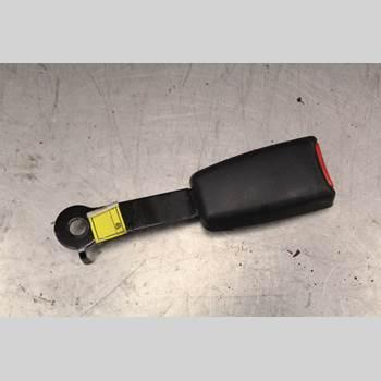 Säkerhetsbälteslås/Stopp HYUNDAI MATRIX 1,8i 16v 122hk Kombi 2005