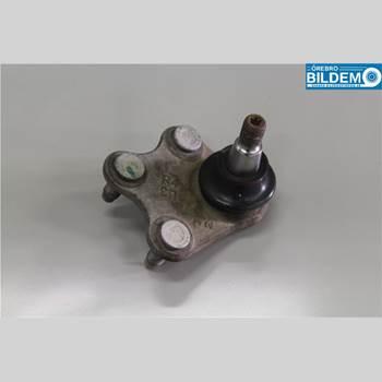 Styrspindelled/Kulled VW POLO 10-17 1,2 TSI.VW POLO 2013 6R0407366A