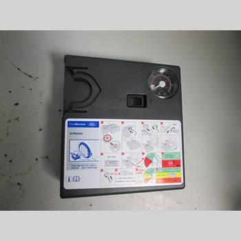 FORD FIESTA 13-17 1.0  FIESTA 2013 kompressor