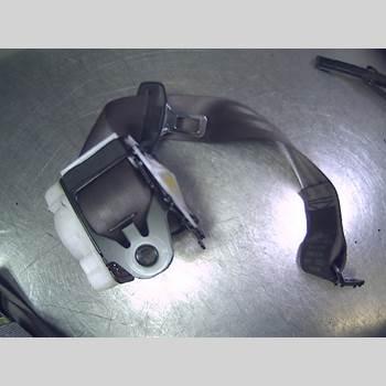 Säkerhetsbälte Höger Bak AUDI A4/S4 01-05 2,4i 30v Kombi 2003