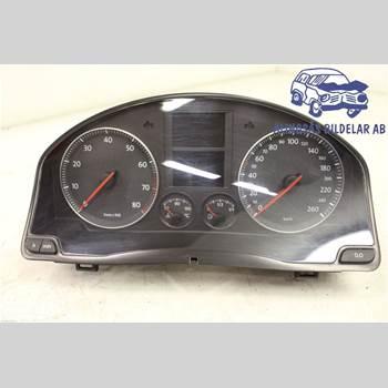 Kombi. Instrument VW JETTA V    06-10 4DSED 2,0FSi AUT SER ABS 2006