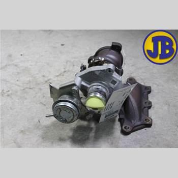 Turboaggregat DACIA SANDERO 2009-2013  SANDERO 2013 144102069R