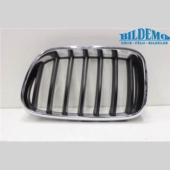 BMW X3 F25 10-17 BMW X3 XDRIVE2 2013 51117210725