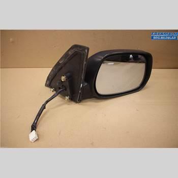 Spegel Yttre El-justerbar Höger TOYOTA RAV 4    00-06 2.0I 16V 1AZ-FE 2002