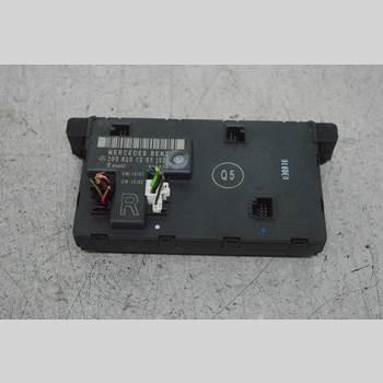 Komfort Styrdon MB C (203) 00-07 C180 2003