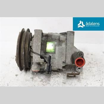 AC Kompressor NISSAN X-TRAIL     01-07 NISSAN X-TRAIL 2003 926005-M301