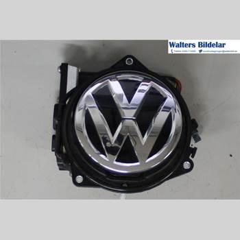 VW GOLF / E-GOLF VII 13- 1,2 2016 5G9827469E