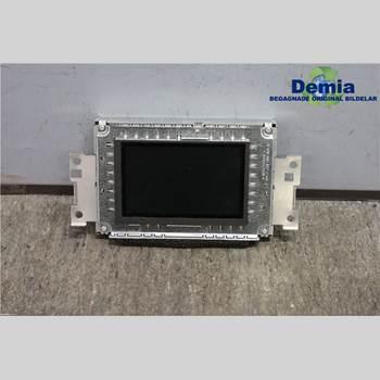 VOLVO V60 11-13  V60 2013 36001981