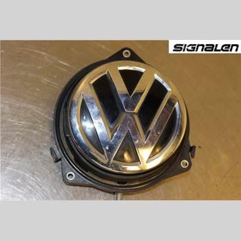 Bakluckehandtag VW GOLF / E-GOLF VII 13-  2014 5G6827469F