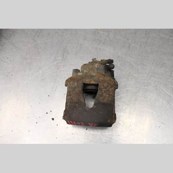 BROMSOK FRAM VÄNSTER VW POLO 02-05 1,4i 75hk 2002