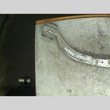 Bärarm Fram Undre Vänster AUDI A4/S4 01-05 AUDI A4 AVANT 2,0 2002