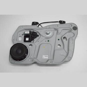 Fönsterhiss Elektrisk Komplett VW CADDY      04-10 CADDY 2004 1K0959792C