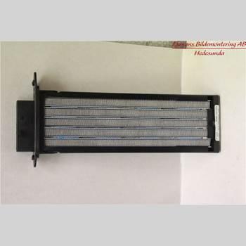 Värmepaket Extra CITROEN C3 10-17  C3 2013 6436H5